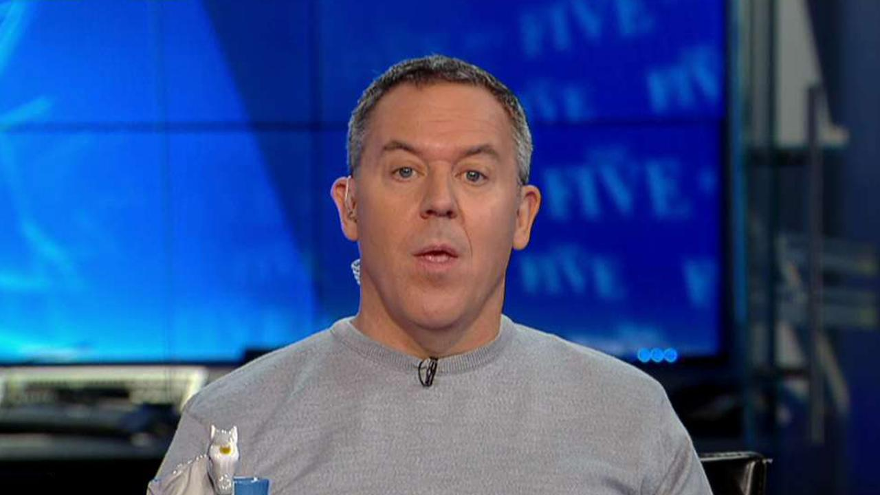 Gutfeld on 'The Joker' and real maniacs