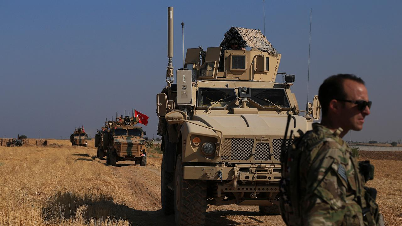 Gen. Joe Votel says US withdrawal from northern Syria will severely damage American credibility