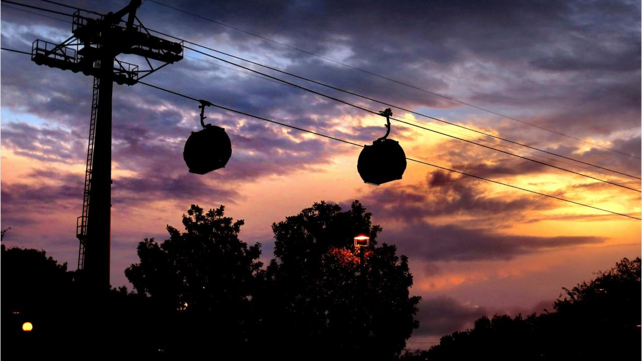 Disney World Skyliner gondola mishap leaves 3 people hospitalized: report