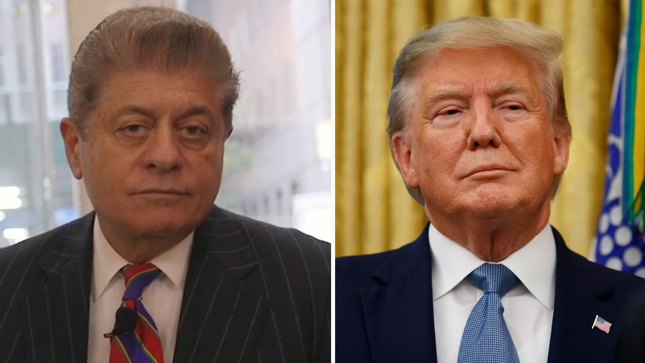 Westlake Legal Group 694940094001_6093473727001_6093469004001-vs Judge Andrew Napolitano: Time for Congress to reclaim its constitutional power to declare when we go to war fox-news/us/constitution fox-news/us/congress fox-news/politics/executive/white-house fox-news/politics/executive/national-security fox-news/opinion fnc/opinion fnc d03ec053-74b3-5e54-bf17-da2e45225663 Creators Syndicate article Andrew Napolitano