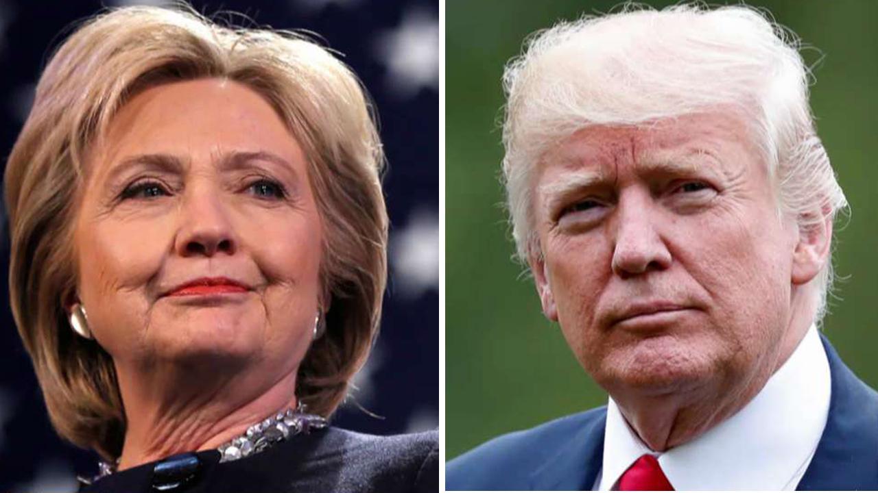 Doug Schoen: Hillary vs Trump pada tahun 2020? Jika Clinton lebih serius, berikut adalah cara terbaik baginya untuk mengalahkan presiden