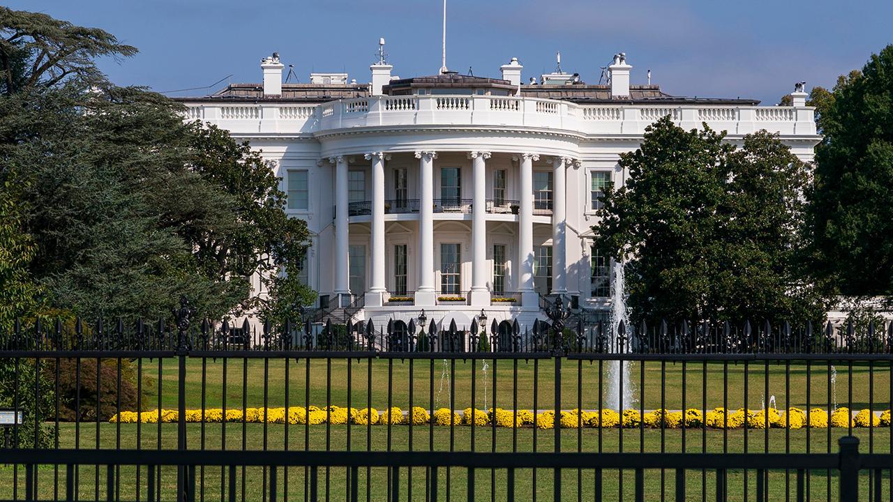 Westlake Legal Group 694940094001_6093549127001_6093546358001-vs Trump team's stonewalling speeds up Democrats' impeachment timetable fox-news/politics/trump-impeachment-inquiry fox-news/politics fox-news/columns/capitol-attitude fox news fnc/opinion fnc Chad Pergram article 8e77318f-2f96-5d83-a48c-07830c2d833b
