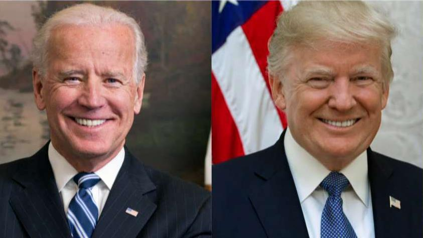 Biden becomes 10th presidential candidate to express support for Trump's impeachment