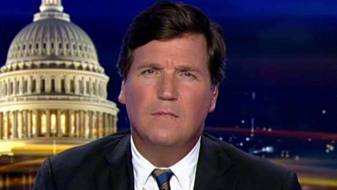 Westlake Legal Group 694940094001_6093570068001_6093576894001-vs Tucker Carlson: The left accuses others of being misogynists, but they protected Harvey Weinstein for years Tucker Carlson fox-news/shows/tucker-carlson-tonight/transcript/tuckers-monologue fox-news/politics/the-clintons fox-news/opinion fox-news/media fox-news/entertainment/media fox-news/entertainment fox news fnc/opinion fnc article a41c04f0-c886-5c15-8b5f-6b8a7aa701fb