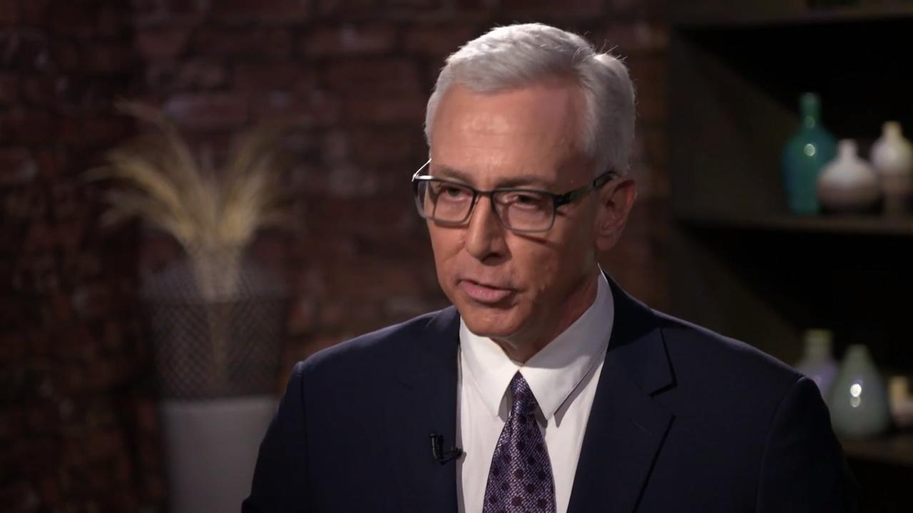 Dr. Drew blasts associate doctors for fueling opioid crisis: new doc
