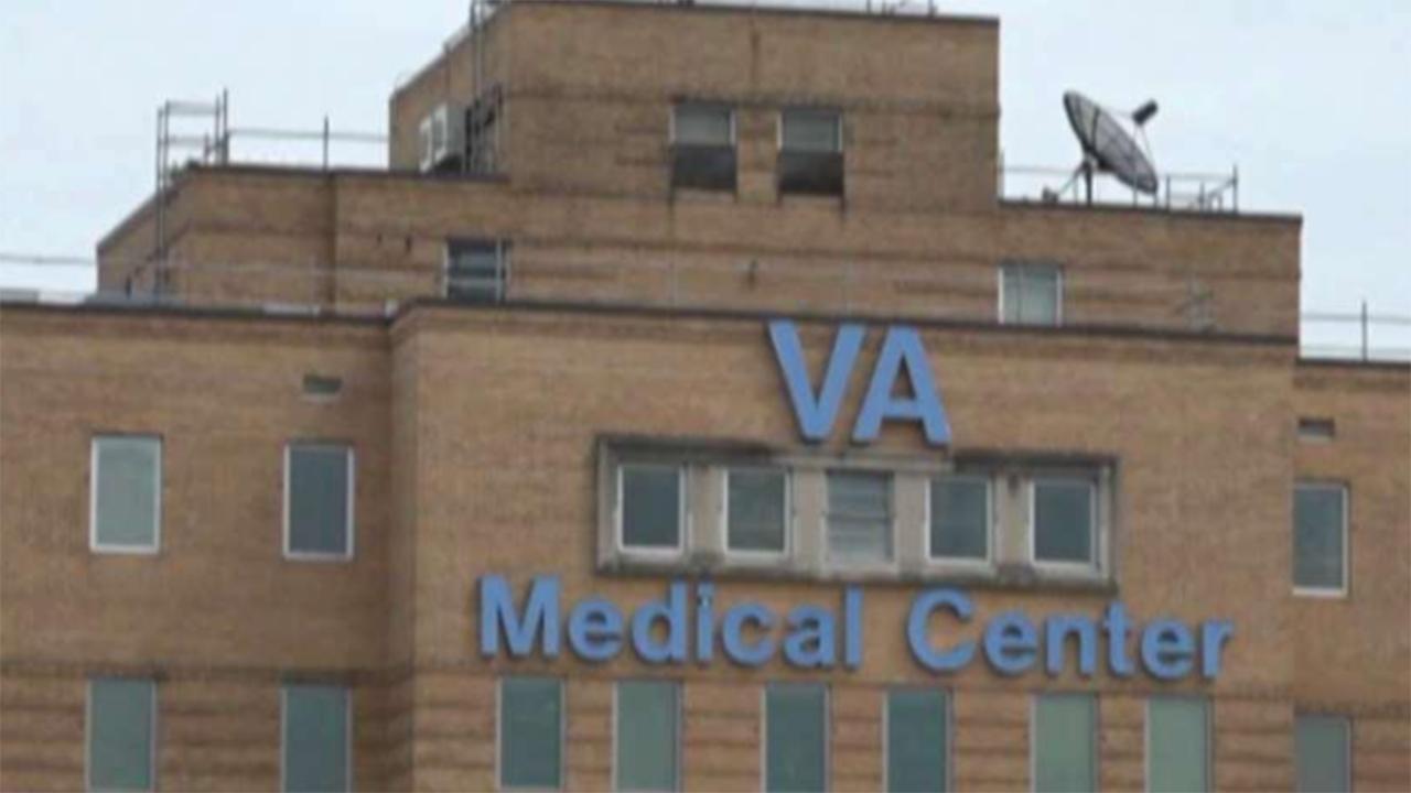 Daughter of veteran who died in VA hospital speaks out