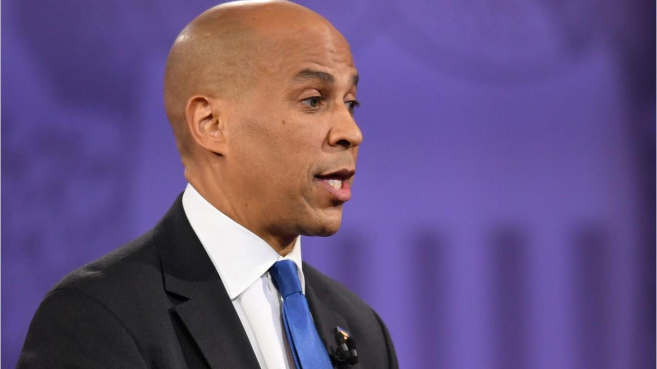 Westlake Legal Group 694940094001_6094060386001_6094060728001-vs Booker defends his flagging campaign, refuses PAC funds fox-news/politics/2020-presidential-election fox-news/person/cory-booker fox news fnc/politics fnc caa94e19-1835-5c57-a211-9113802eb81d article Andrew O'Reilly