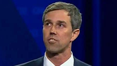 Ben Shapiro: Beto O'Rourke wants to bankrupt virtually every traditional religious institution in America