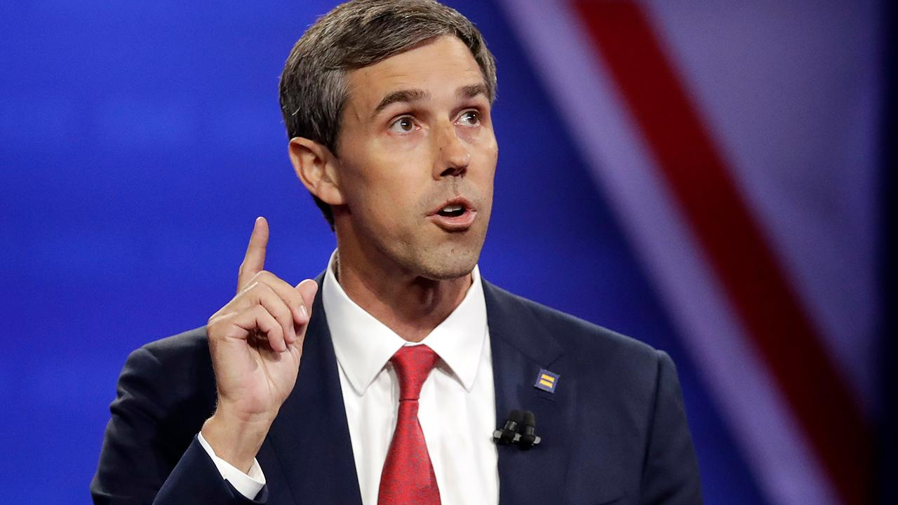 Sen. Thom Tillis: Democrats threaten our freedom of religion – Beto O'Rourke leads assault