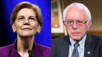 Westlake Legal Group 694940094001_6094784589001_6094789741001-vs Dan Gainor: Elizabeth Warren draws most attention from media and candidates in Democratic debate fox-news/politics/elections fox-news/politics/2020-presidential-election fox-news/person/joe-biden fox-news/person/elizabeth-warren fox-news/person/donald-trump fox-news/person/bernie-sanders fox-news/opinion fox-news/media fox news fnc/opinion fnc Dan Gainor b669685b-3bce-5cbc-bbeb-fe872dc8ec0b article