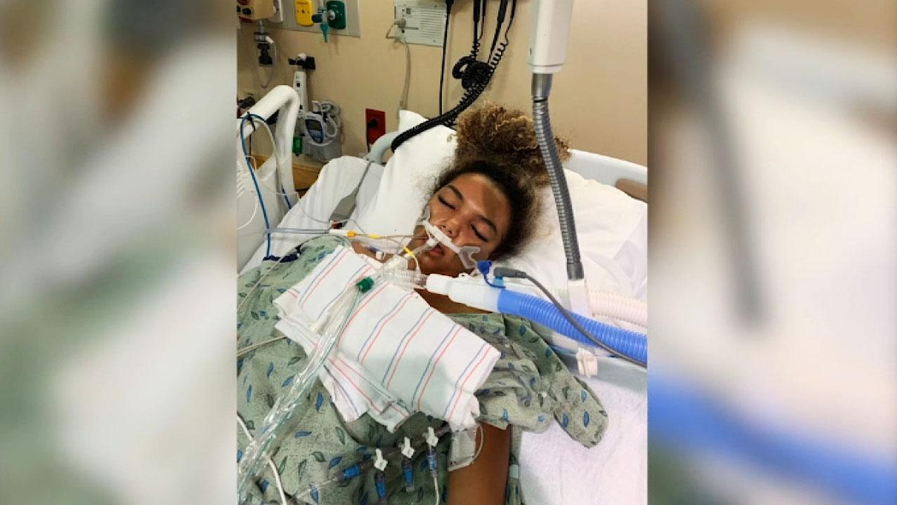 Vaping habit sends Arizona teenager to the intensive care unit