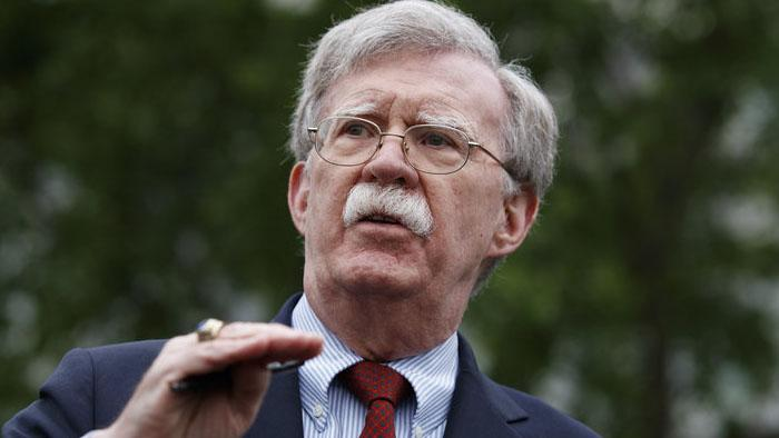 John Bolton retains counsel amid speculation over possible appearance in impeachment inquiry