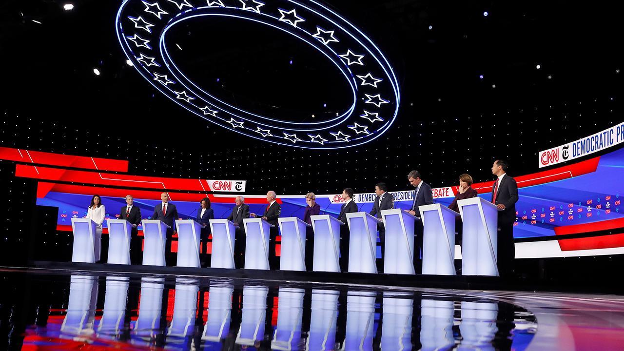 Buttigieg, Klobuchar get big post-debate boost