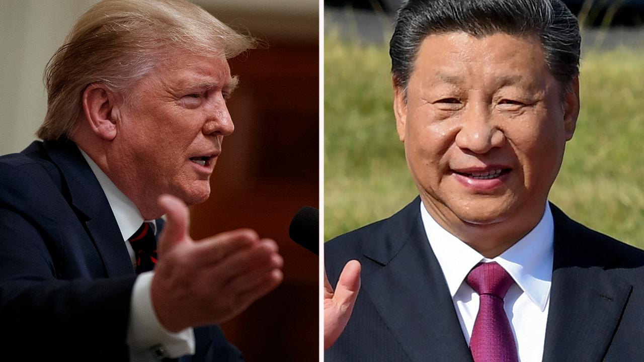 China threatens retaliation after US passes resolution in support of Hong Kong protesters