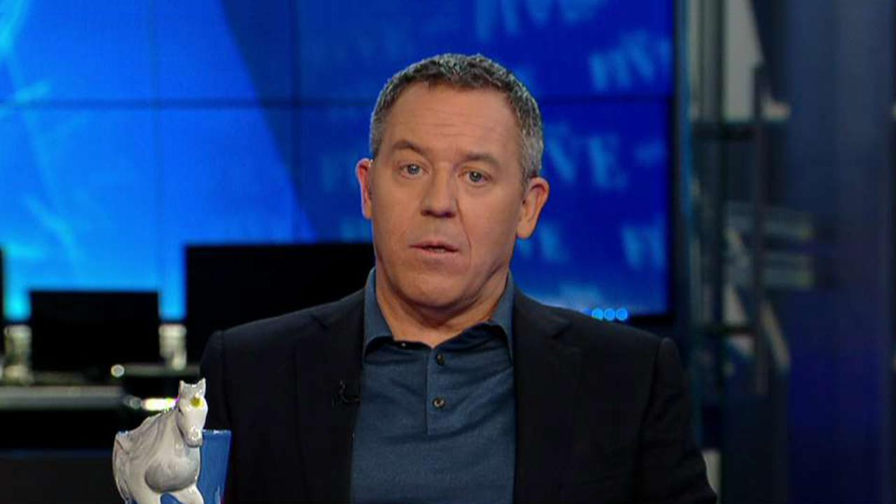 Gutfeld on the analysis predicting Trump's reelection victory