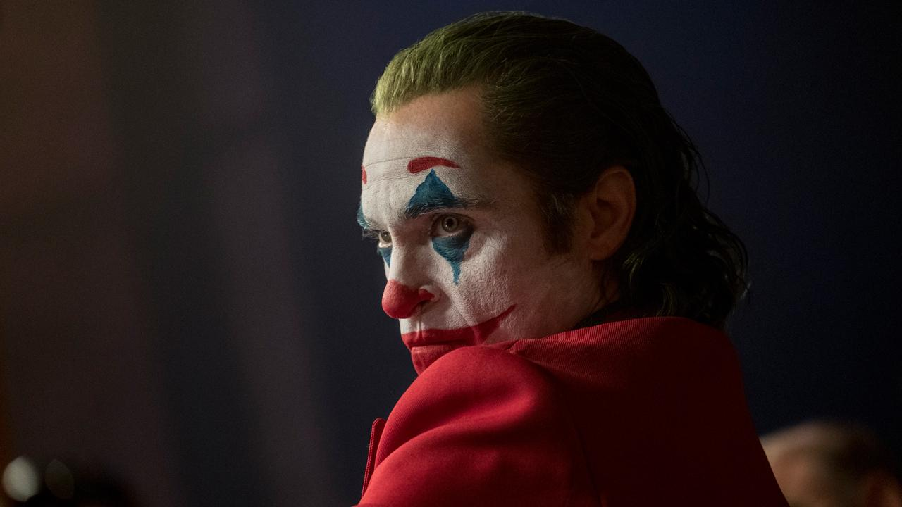 What does success of 'Joker' movie with demonic anti-hero say about us?