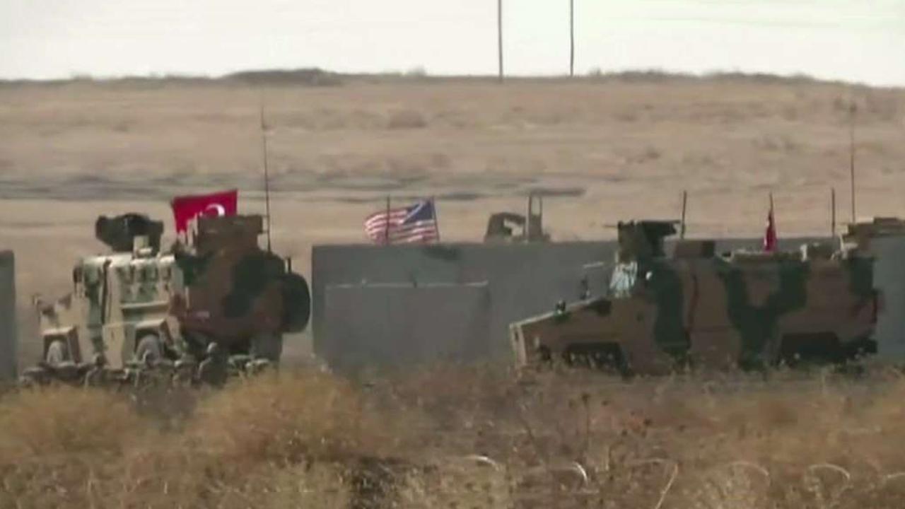 Rep. Adam Kinzinger: A cease-fire is not a success
