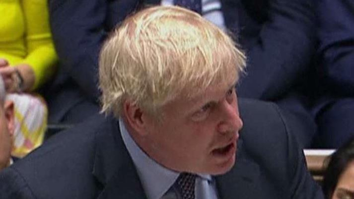 Prime Minister Boris Johnson has reaffirmed his commitment to deliver a Brexit deal by the October 31, 2019 deadline.