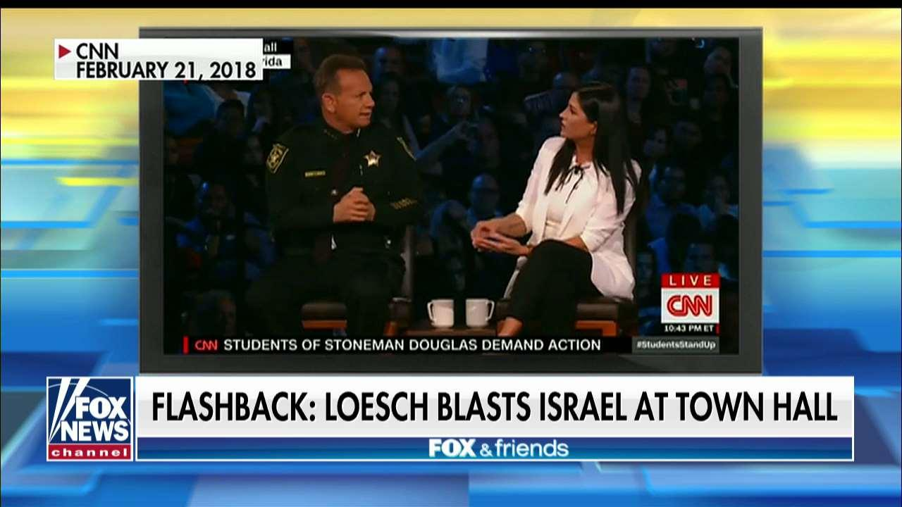 Father of Parkland shooting victim speaks out against Sheriff trying to get reinstated: 'No integrity'