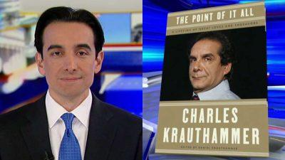 Westlake Legal Group 694940094001_6096611215001_6096601614001-vs Daniel Krauthammer: Here's how Charles Krauthammer, my dad, would react to what is going on in US today fox-news/us/personal-freedoms/proud-american fox-news/politics/elections fox-news/opinion fox-news/media fox news fnc/opinion fnc Daniel Krauthammer article 28c47c86-c9d6-5d97-bd42-95cac6b3cd87