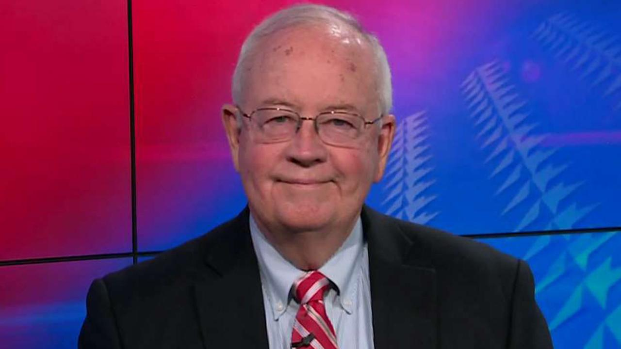 Ken Starr to House Democrats: What are you trying to hide? Open up the impeachment hearings