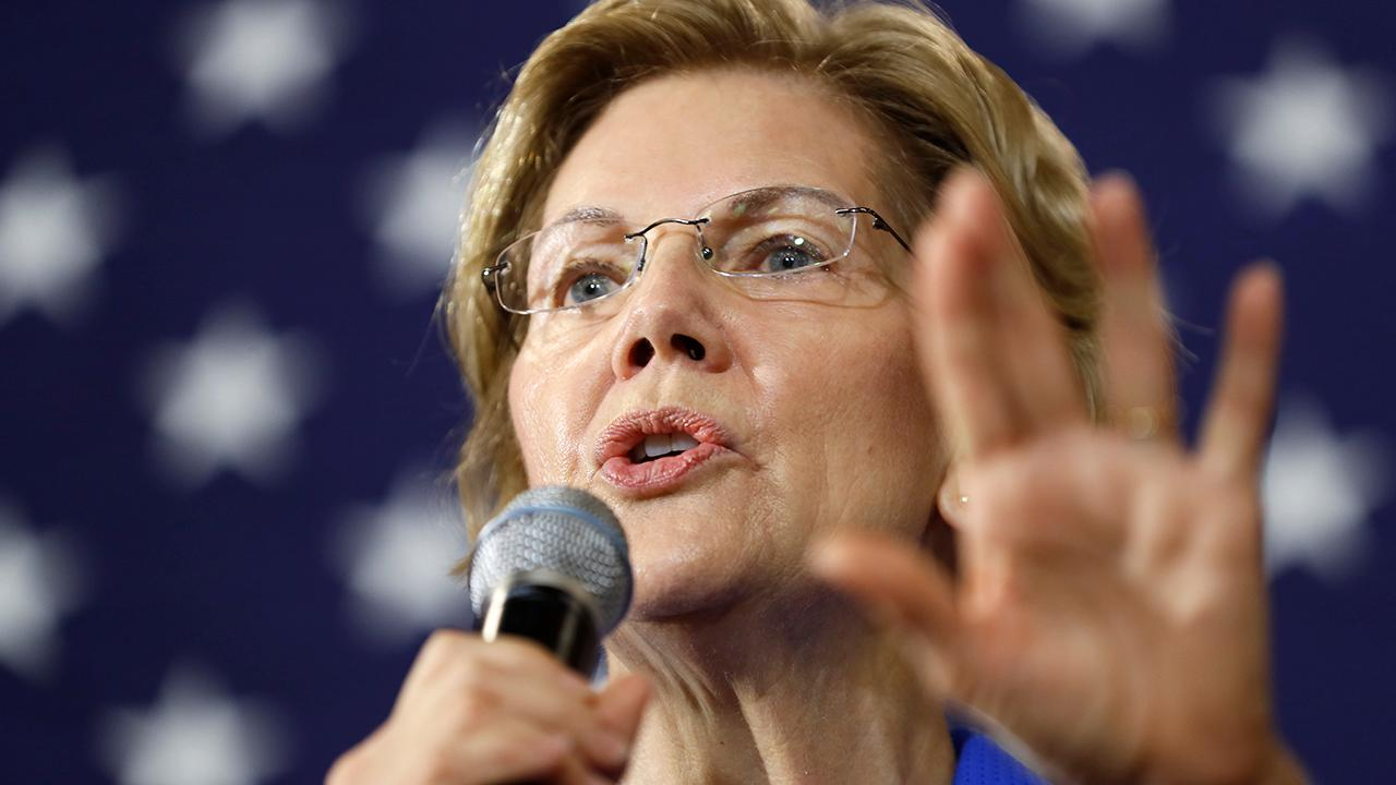 Warren's education plan panders to teachers' unions, Center for Education Reform says