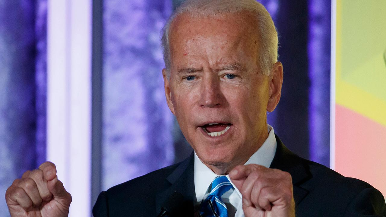 Joe Biden set to outline his economic policy plans in Pennsylvania