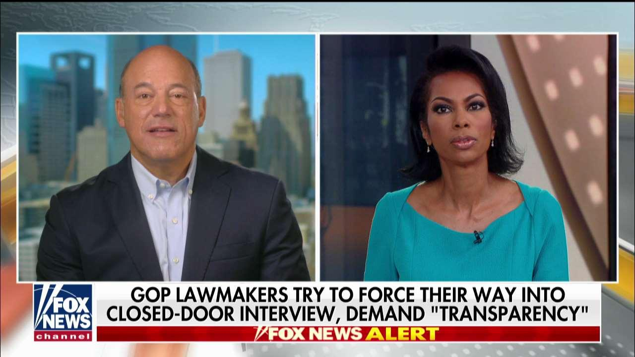Democrats are 'setting themselves up for failure' with impeachment in the Senate, says Ari Fleischer