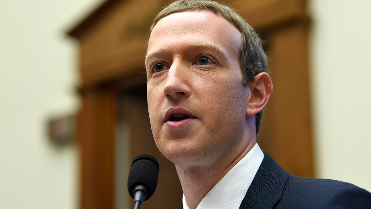 Lawmakers call out Zuckerberg for Facebook platform political speech and privacy policies