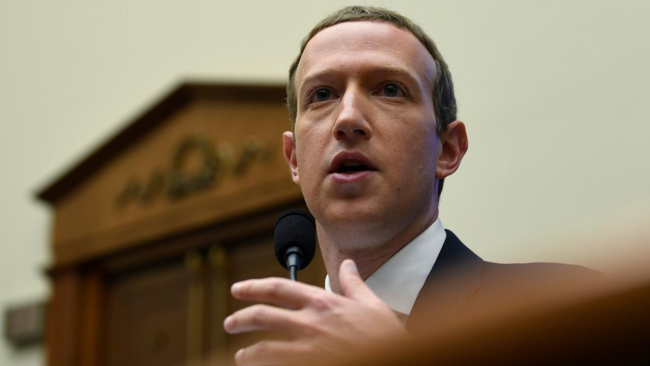 Democrats including the 'Squad' grill Zuckerberg over Facebook fact-checking practices