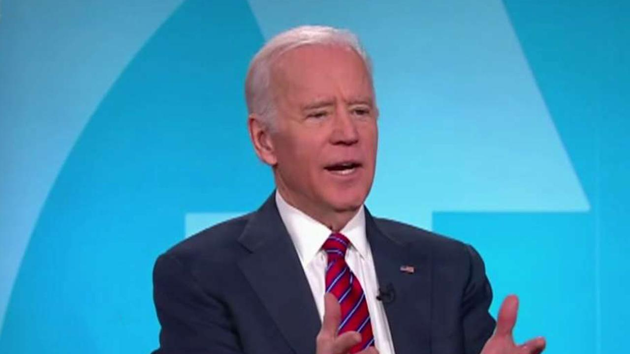 Westlake Legal Group 694940094001_6097903401001_6097908038001-vs Biden denied communion at South Carolina church over abortion stance, report says New York Post fox-news/politics/2020-presidential-election fox-news/person/joe-biden fnc/politics fnc article 9e47aa4c-f9a2-5099-b996-3b284a24fff2