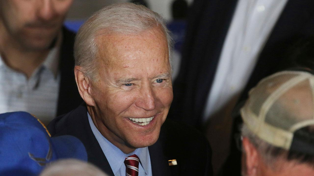 Report: Joe Biden intervened on his son's behalf