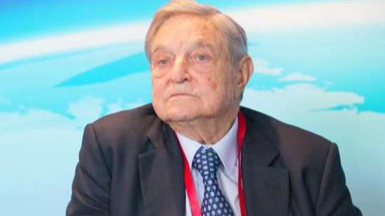 George Soros' impact on local elections