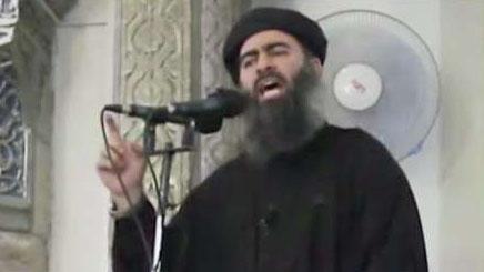 President Trump set to speak on ISIS leader's death