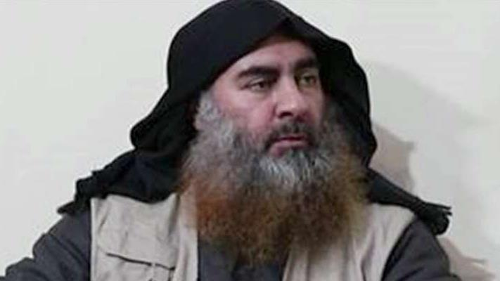 Washington Post under fire over al-Baghdadi obituary headline