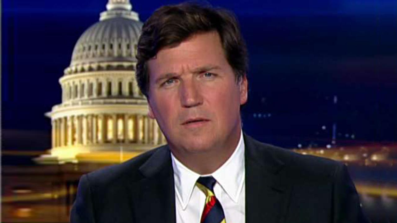 Westlake Legal Group 694940094001_6098602227001_6098607255001-vs Tucker Carlson: Left incapable of celebrating Trump for any reason – Call it al-Baghdadi derangement syndrome Tucker Carlson fox-news/world/terrorism/isis fox-news/world/terrorism fox-news/shows/tucker-carlson-tonight/transcript/tuckers-monologue fox-news/politics/executive fox-news/politics fox-news/person/donald-trump fox-news/opinion/media fox-news/opinion fox-news/media fox news fnc/opinion fnc article 8abe8e26-e3fa-54af-9e1b-da4d7faa185b