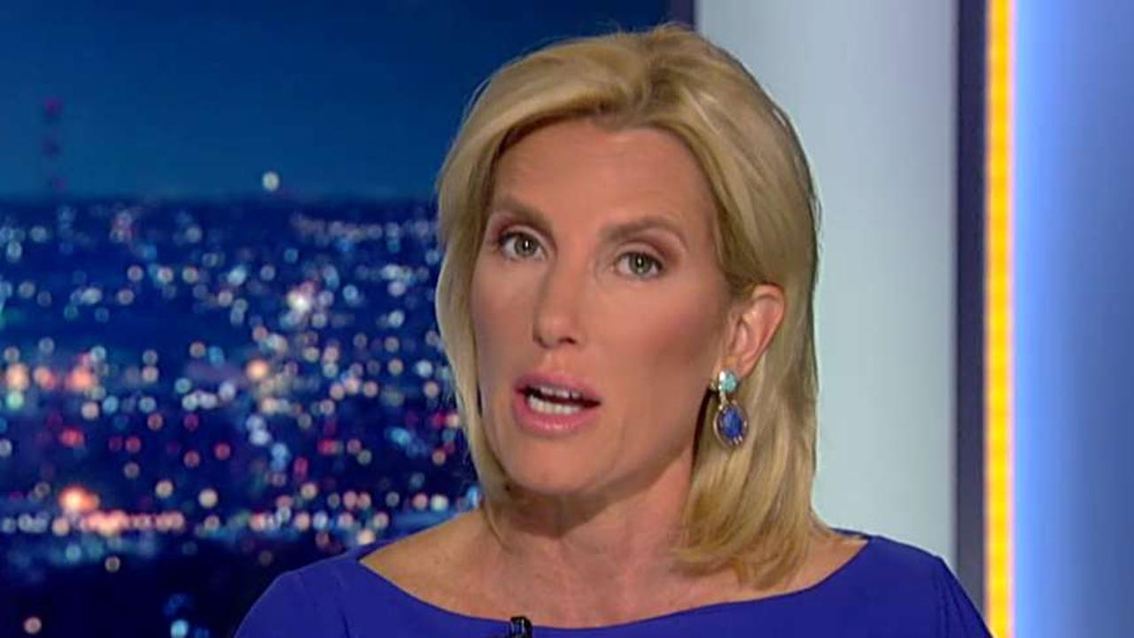 Westlake Legal Group 694940094001_6098623205001_6098625984001-vs Ingraham reacts to Trump being booed during the World Series Victor Garcia fox-news/shows/ingraham-angle fox-news/person/donald-trump fox-news/media/fox-news-flash fox-news/media fox news fnc/media fnc article 99506f17-383c-56fc-8e46-f46722f7a64f