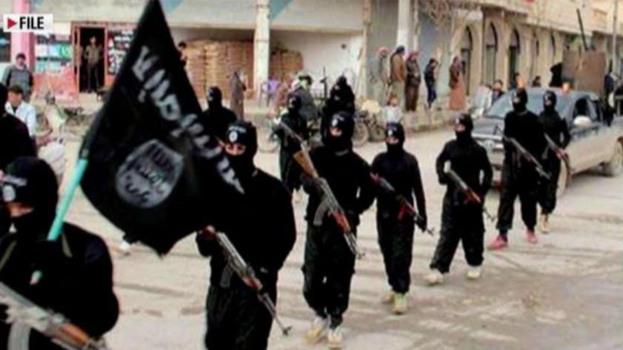 What will happen to ISIS following Al-Baghdadi's death?