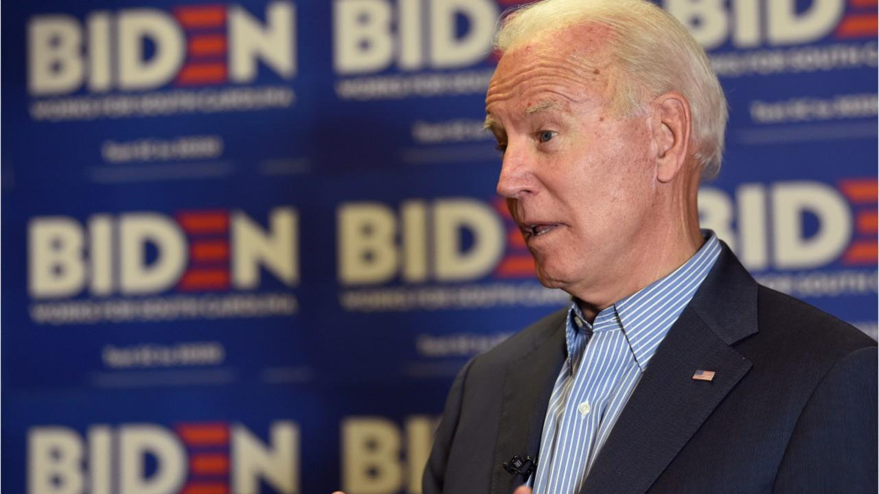 Report: Biden denied communion at South Carolina church over abortion stance