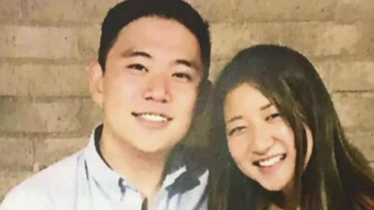 Boston College student charged in graduation day suicide of her boyfriend