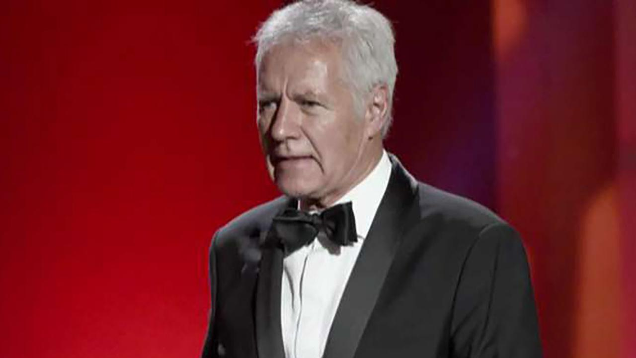 Alex Trebek calls for more attention, awareness of pancreatic cancer symptoms
