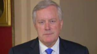 Rep. Meadows: The Democrats' talking points are ringing hollow