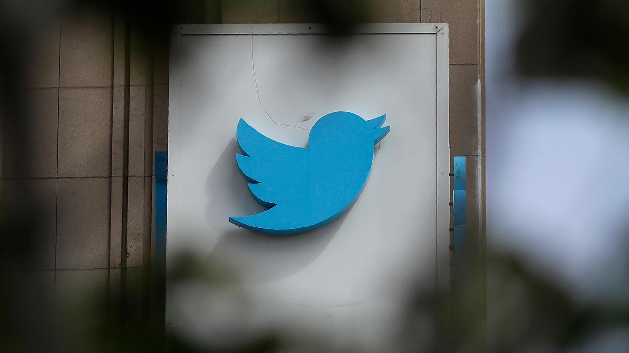 Twitter under fire for banning all political ads