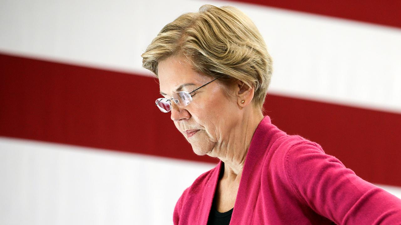 Billionaire investor rips Elizabeth Warren and her tax plan