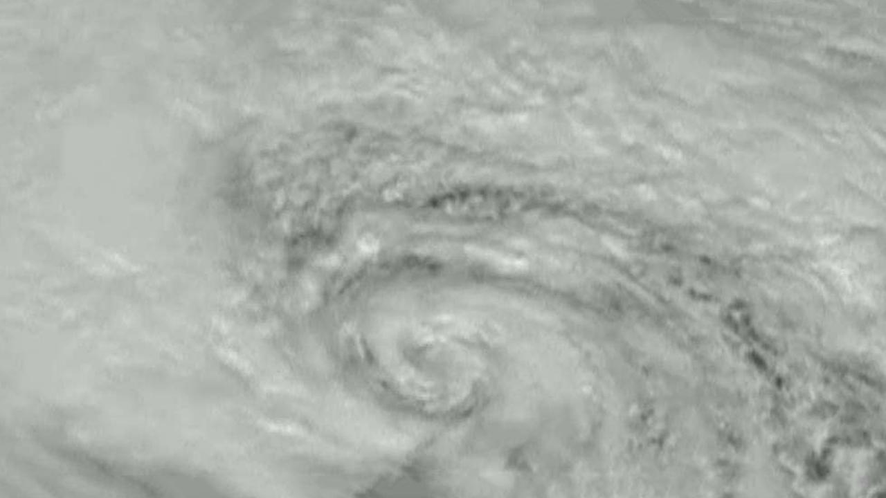 NYC hurricane protection plan