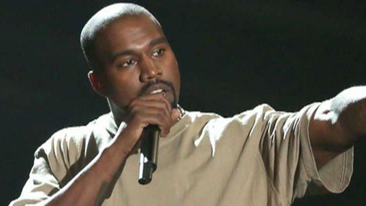 Christen Limbaugh Blüte: Gott mit Kanye zu begeistern Gläubige und auch Skeptiker überzeugt