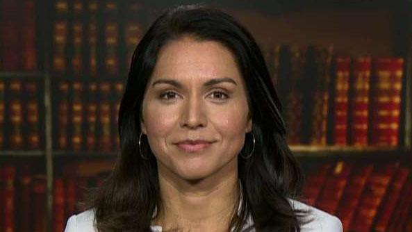 Westlake Legal Group 694940094001_6100121316001_6100124640001-vs Tulsi Gabbard trades Hawaii for snowy New Hampshire ahead of February primary fox-news/us/us-regions/west/hawaii fox-news/us/us-regions/northeast/new-hampshire fox-news/real-estate fox-news/politics/house-of-representatives fox-news/politics/elections/democrats fox-news/politics/elections fox-news/politics/2020-presidential-election fox-news/politics fox-news/person/tulsi-gabbard fox news fnc/politics fnc Brie Stimson article a1998aa0-c8d7-5883-b3a2-4826afcc1873