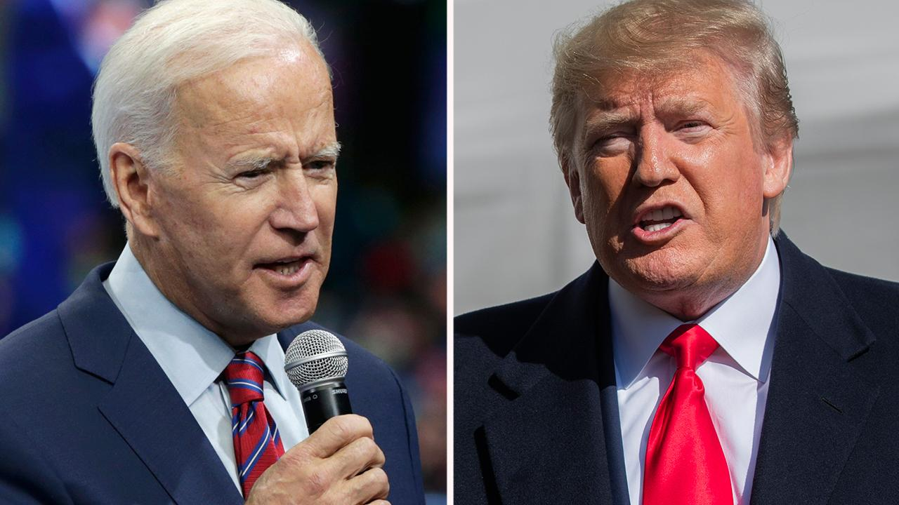 Westlake Legal Group 694940094001_6100257159001_6100264406001-vs Biden campaign accused of deceptive editing in new anti-Trump ad fox-news/world/united-nations fox-news/politics/executive/white-house fox-news/politics/2020-presidential-election fox-news/person/joe-biden fox-news/person/donald-trump fox news fnc/politics fnc b8814ac6-28ec-50ff-8bbf-5986840982bc article Andrew O'Reilly