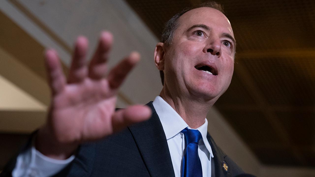 Four White House officials skip impeachment testimonies