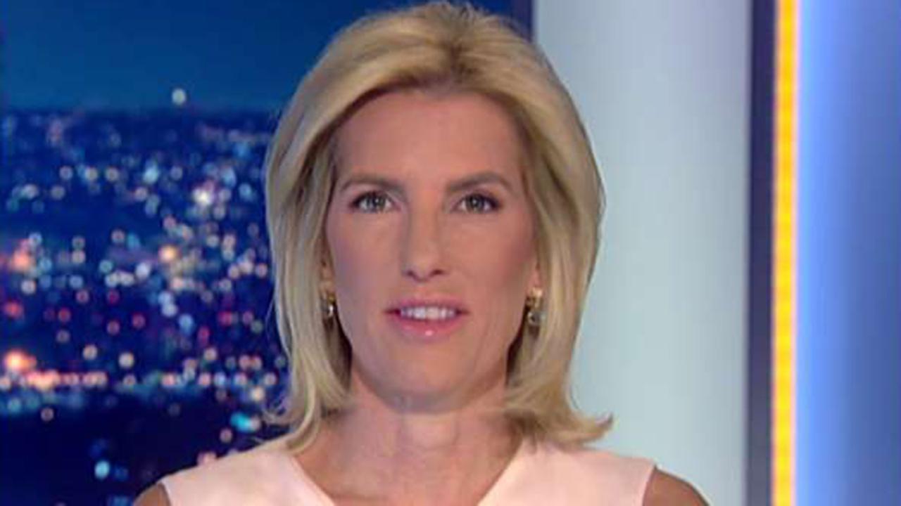 Laura Ingraham: Pelosi ist Anklage push ist 'ermächtigt die wahnsinnigen